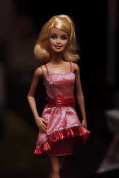 Barbie - Free image #344263
