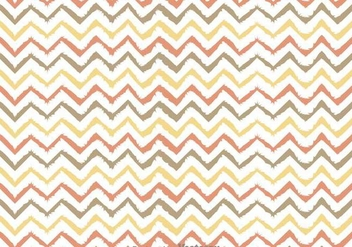 Rough Chevron Pattern - Free vector #349193