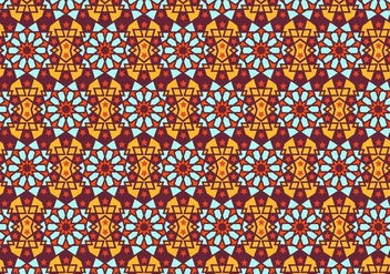Diamond Pattern Vector - vector gratuit #349773