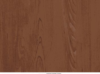 Dark-brown wood texture - vector #360063 gratis