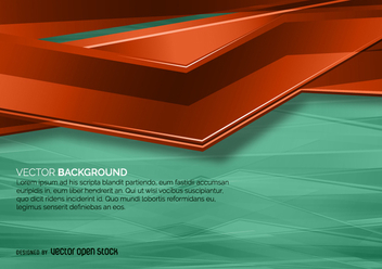 Abstract vector background - Free vector #360713