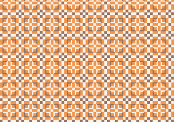 Native Traditional Pattern - vector #370323 gratis
