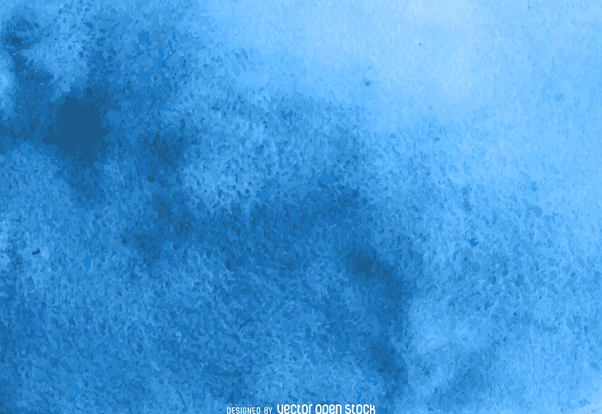 blue abstract watercolor background free vector download 373053
