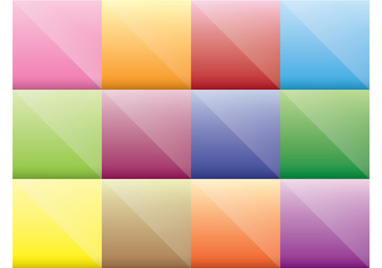 Webkit Linear Gradient Top Vector - Free vector #374173