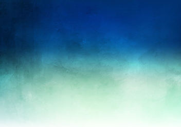 Free Vector Blue Watercolor Background - Kostenloses vector #376223