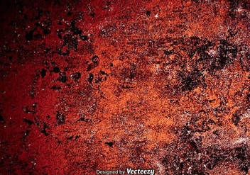 Realistic Grunge Wall Texture - Free vector #377263