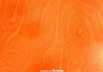 Realistic Wood Vector Texture - Free vector #377523
