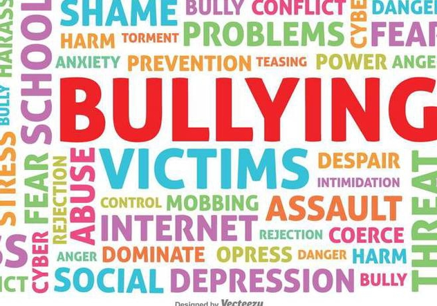"""an analysis of the concept of bullying and the agressive behavior in cyber bullying Cyberbullying is defined as """"any behavior performed through electronic or   communicates hostile or aggressive messages intended to inflict."""