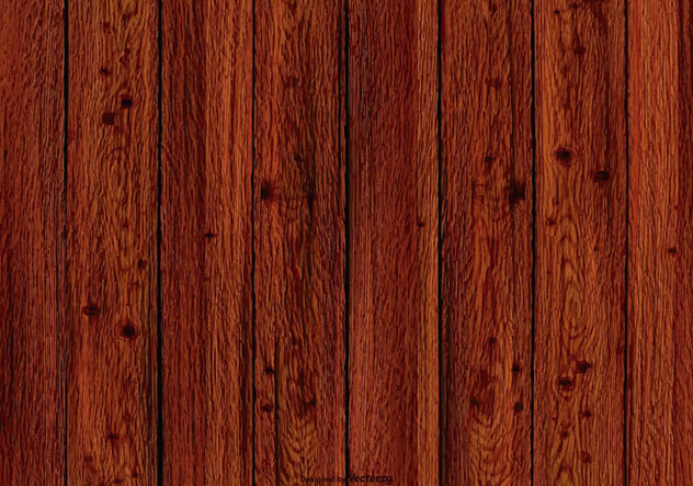 Dark Vector Wood Background - Free vector #391103
