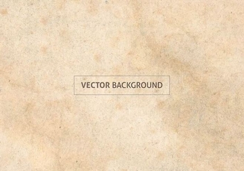Free Vector Cardboard Texture - Free vector #391993