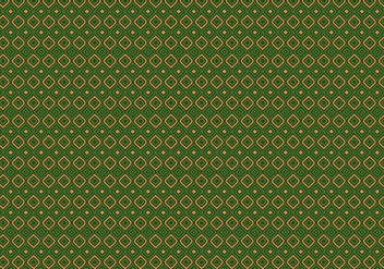 Ethnic Style Pattern Background - vector #395703 gratis