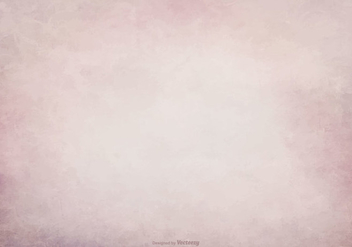 Pink Vintage Grunge Background - Kostenloses vector #396513