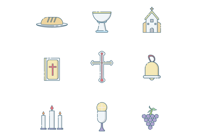 Free Christianity Object - Free vector #400233