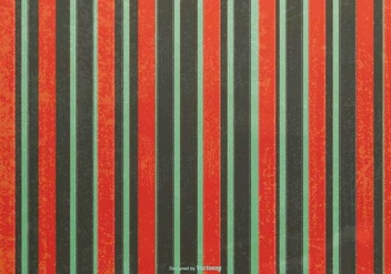 Christmas Grunge Stripes Background - бесплатный vector #400693