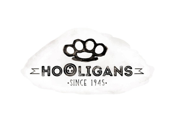 Free Hooligans Background - Kostenloses vector #405943