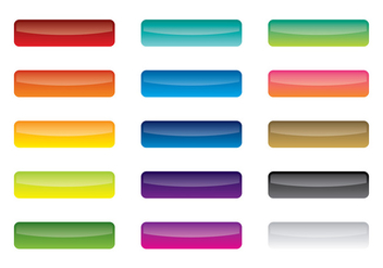Webkit Gradient Top Pack - Free vector #408163