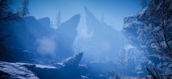 Far Cry Primal / Icy Ridges - image #408713 gratis