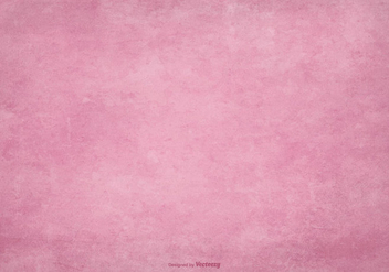 Grunge Pink Paper Texture - Free vector #410753