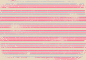 Pink Grunge Stripes Background - Kostenloses vector #411663