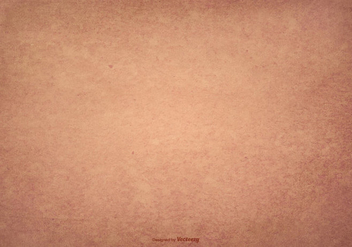 Brown Vector Paper Texture - бесплатный vector #412743