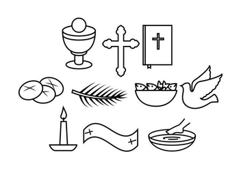 Free Christian Vector - Free vector #415423