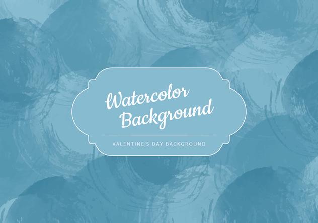Descargar vector vector fondo acuarela azul oscuro gratis for Fondo azul oscuro
