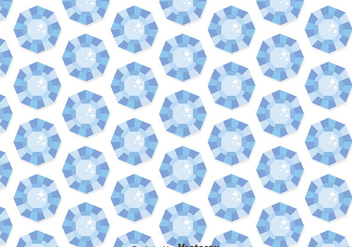 Rhinestone Pattern Background - Free vector #417323