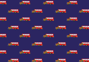 Free Jeepney Vector Illustration - бесплатный vector #418903