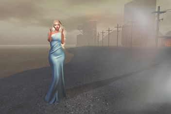 Cinderella Dress by Kaithleen's @ Enchantment Presents - Cinderella - image gratuit #419693