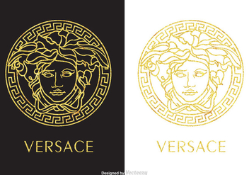 Versace Watch Vector F...