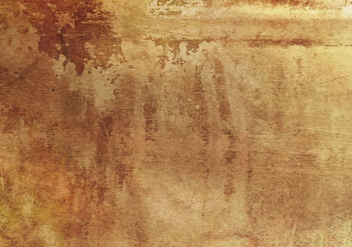 Free Vector Grunge Stained Wall - Free vector #422623