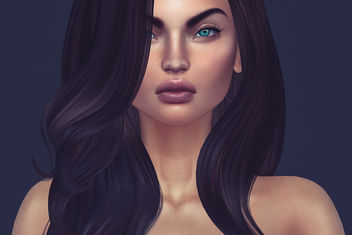 Skin Evana by Essences @ Skin Fair 2017 - Kostenloses image #425553