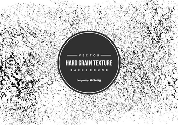 Hard Grain Texture - vector gratuit #426403