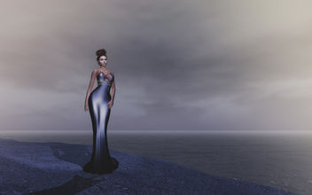 Dress Anastasia by ZD Design - бесплатный image #427193