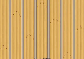 Bowling Lane Seamless Pattern Vector - бесплатный vector #428563