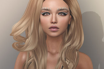Taio Makeup by SlackGirl @ The Makeover Room (starts april 1 st) - image gratuit #429353