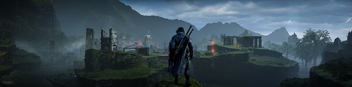 Middle Earth: Shadow of Mordor / The Lonely Musketeer - Free image #431343
