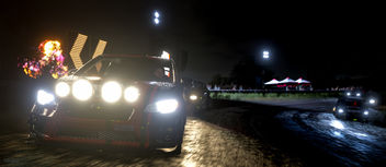 Forza Horizon 3 / Night Rally - image gratuit #432943