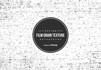 Film Grain Texture Background - Free vector #434763