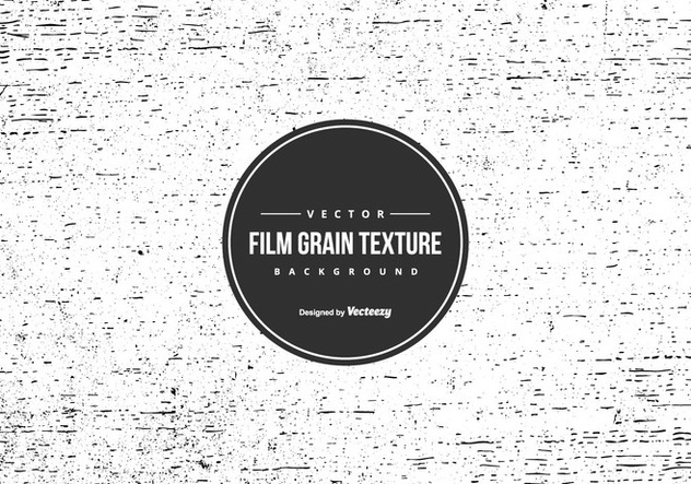 Film Grain Texture Background - vector gratuit #434763