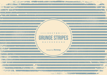Grunge Stripes Background - бесплатный vector #436133