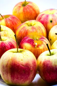 Sweet Apples - image #439193 gratis