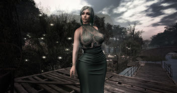 LOTD 39: Melancholy (new fashion & gifts 2/2) - Free image #440963