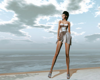 Dress Milly by Lybra @ Limit 8 - Kostenloses image #441013
