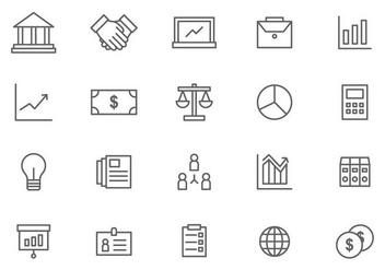 Free Business Vectors - Free vector #441113