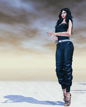 Outfit Natalia by Lybra @ Souled out - Free image #446143