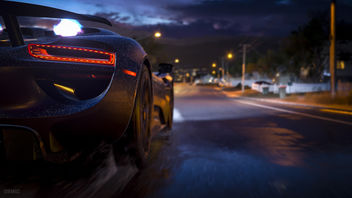 Forza Horizon 3 / We Ride at Night - image gratuit #446793