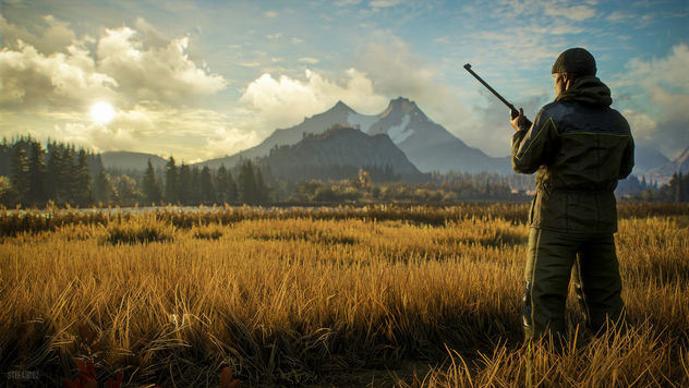TheHunter: Call of the Wild / The Cover - Free image #446923