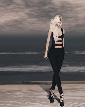 Juliana Bodysuit by Masoom @ The Fantasy Collective - image gratuit #446973
