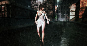 LOTD 51: Babylone Rain (gifts and freebies) - image gratuit #446993